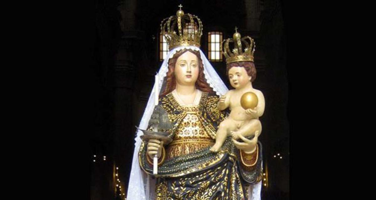 Nostra Signora di Bonaria: festa e preghiera