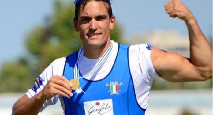 Addio a Filippo Mondelli: campione di canottaggio