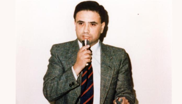 Il 9 Maggio, Rosario Angelo Livatino, sarà beato!