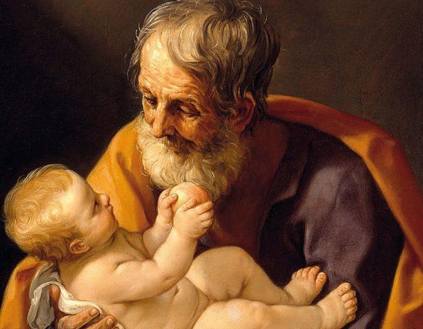 I sette dolori e le sette gioie di San Giuseppe