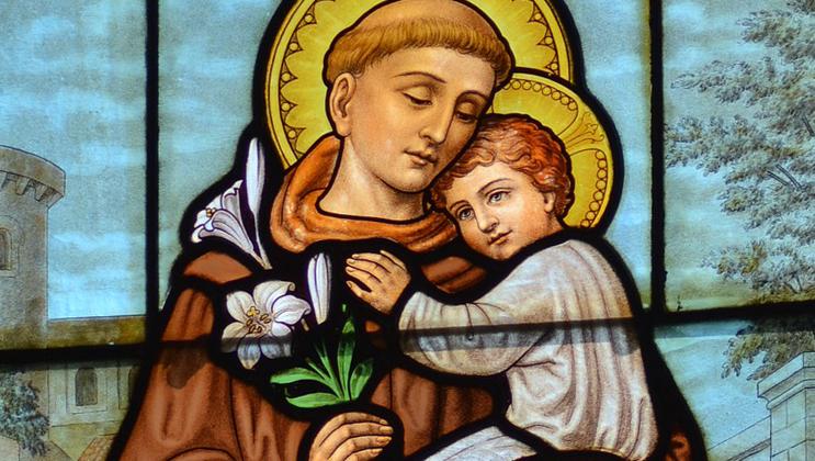 La preghiera di Sant'Antonio per sconfiggere il nemico