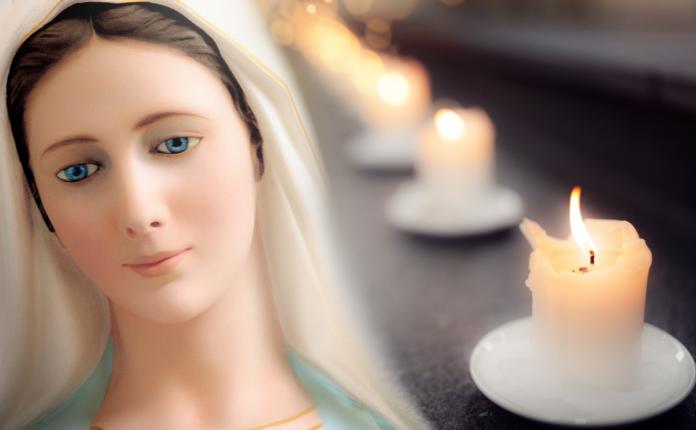 Triduo di preghiera di Medjugorje (Editrice Shalom)