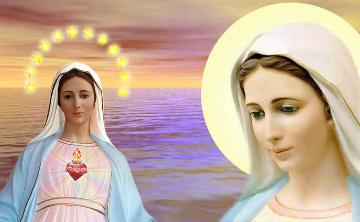La rubrica dedicata alla Madonna di Medjugorje