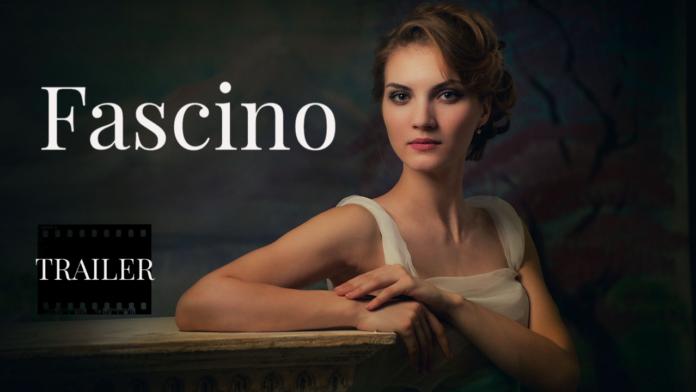 Un nuovo 'Corto al Cuore'. Esce il trailer di FASCINO. In prima visione da oggi