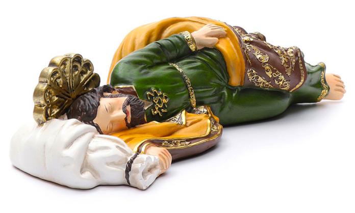 I miracoli di San Giuseppe