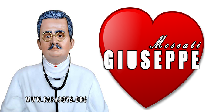 Chi era San Giuseppe Moscati? È stato un medico italiano cristiano, un uomo di fede e carità. Lo ha beatificato Papa Paolo VI nel corso dell'Anno Santo