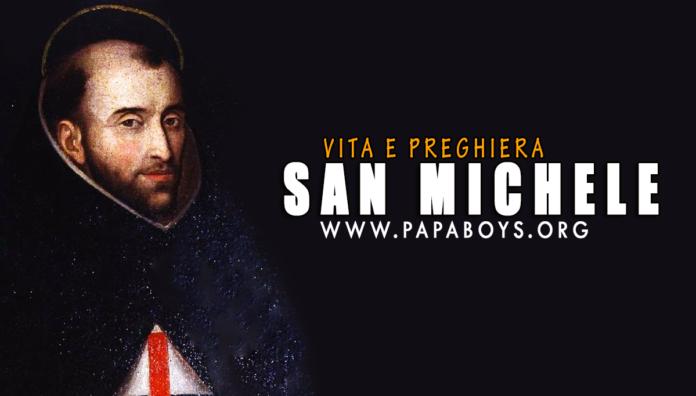 San Michele dei Santi, Sacerdote