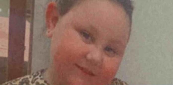 Giorgia Arcuri è morta a soli 6 anni a causa di un boccone
