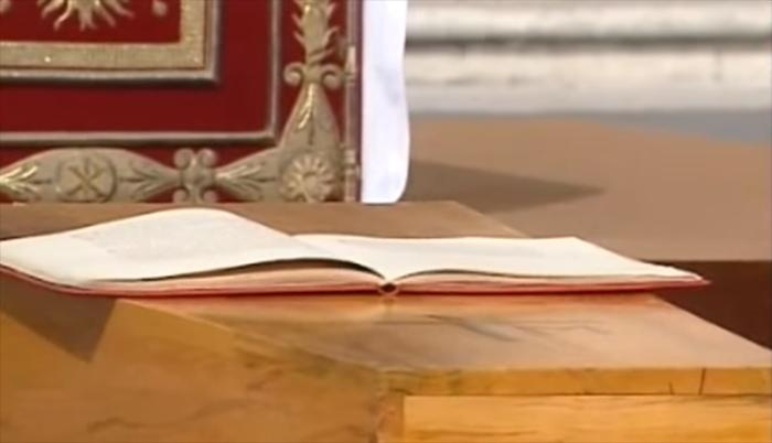 Funerale di Giovanni Paolo II