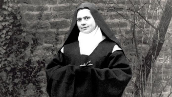 Prima di andare a dormire recita le 'potenti' Litanie a Santa Elisabetta della Trinità: 'vittima d'amore'
