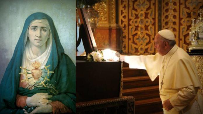 Oggi, 20 Aprile, è la Madonna di Quito, ecco la storia..