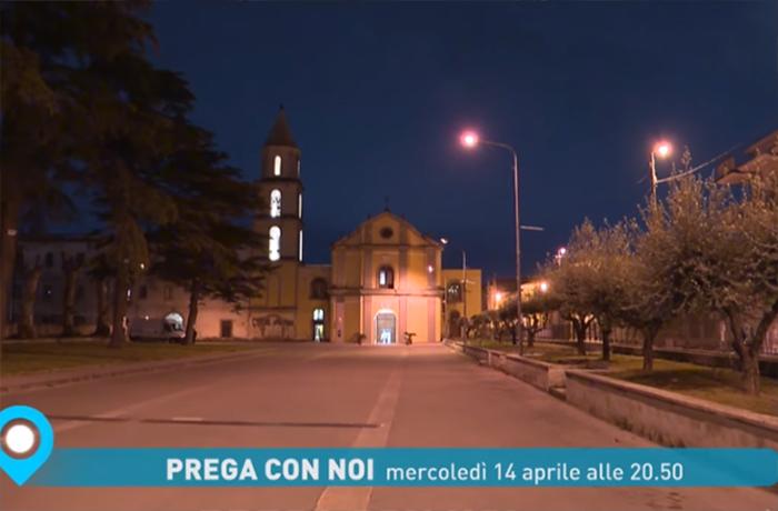 Il Rosario per l'Italia contro il Covid-19: dove seguirlo