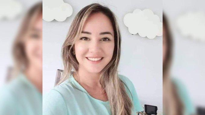 Carmela Louro Caneppa
