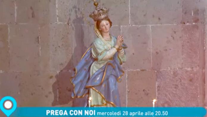 Il Rosario per la nostra Italia, 28 Aprile 2021