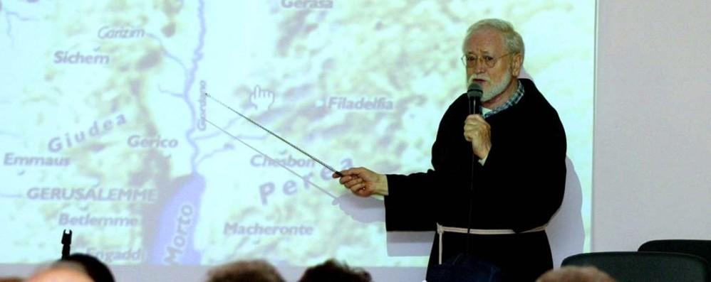 Addio a Fra Pasquale Rota: aveva 90 anni di età