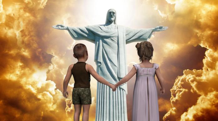 Novena alla Divina Misericordia