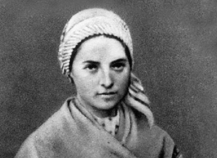 Supplica 'potente' a Santa Bernadette