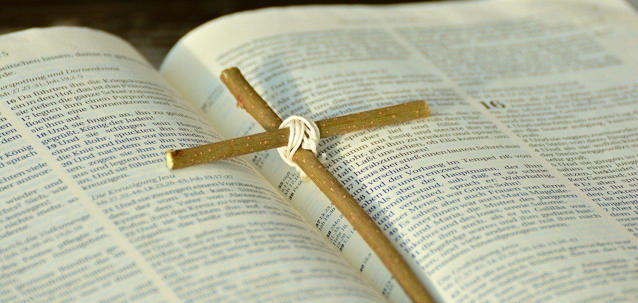 Preghiera alla Croce Santa di Gesù