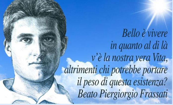 Preghiera al beato Piergiorgio Frassati