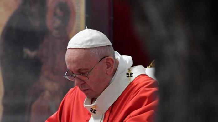 Le dure e giuste parole di Papa Francesco contro la schiavitù infantile