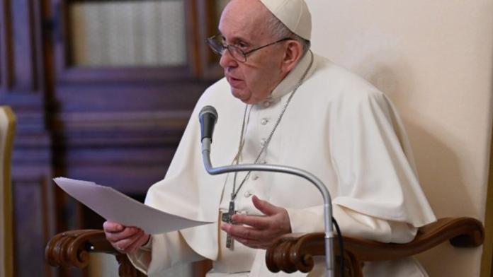 Papa Francesco: modificato l'ordinamento giudiziario