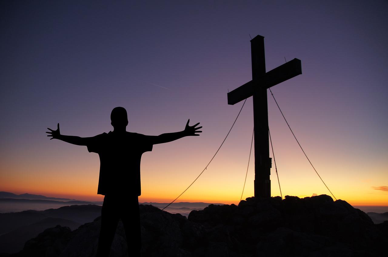 Solennità del Venerdì Santo