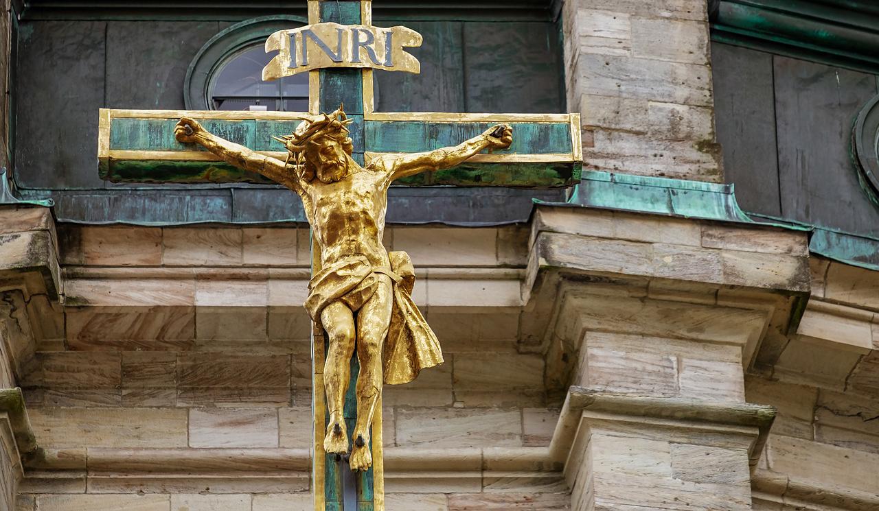 Oggi è Venerdì: la breve supplica da recitare nel giorno in cui Gesù ha sofferto per la salvarci!
