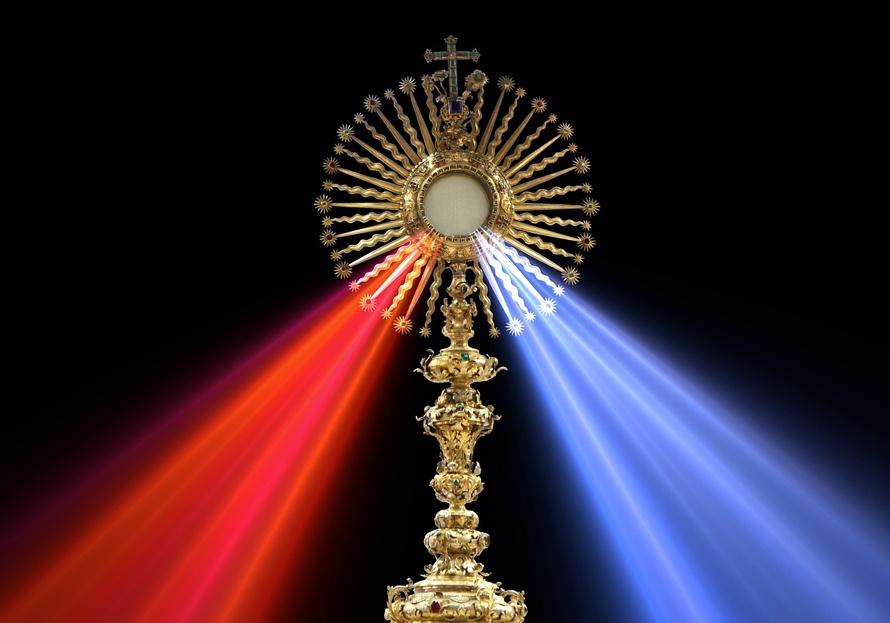Domenica della Divina Misericordia (Festa 11 Aprile 2021)