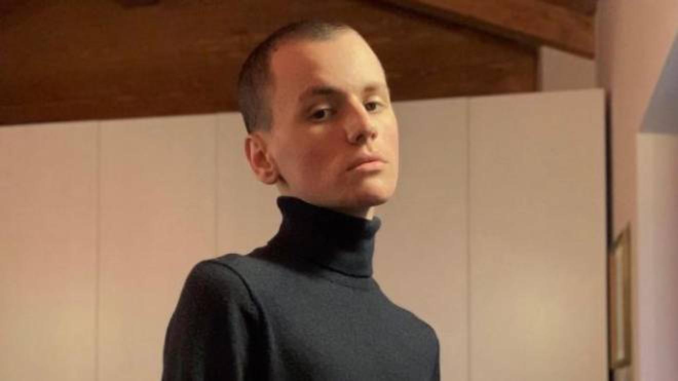 Addio a Riccardo Coman, giovane star di TikTok
