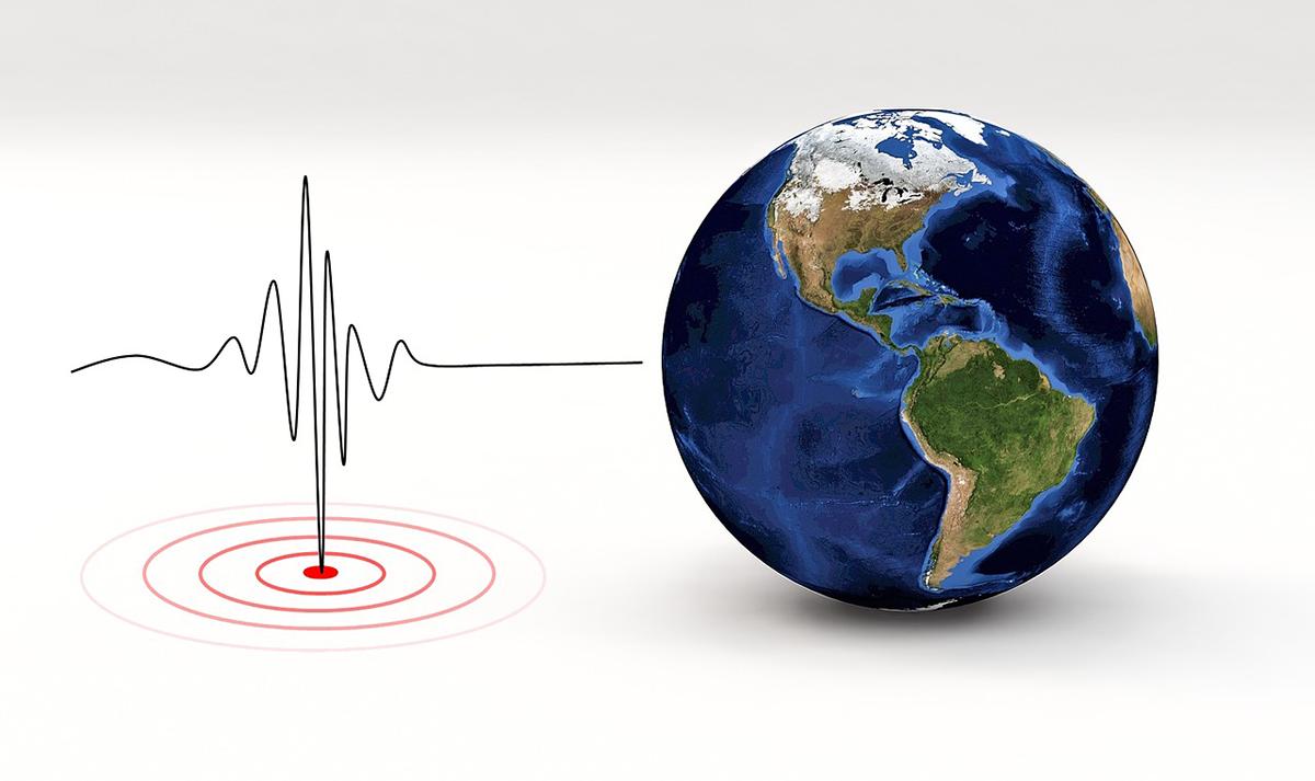 ++ Scosse di terremoto tra Umbria e Marche nella notte ++