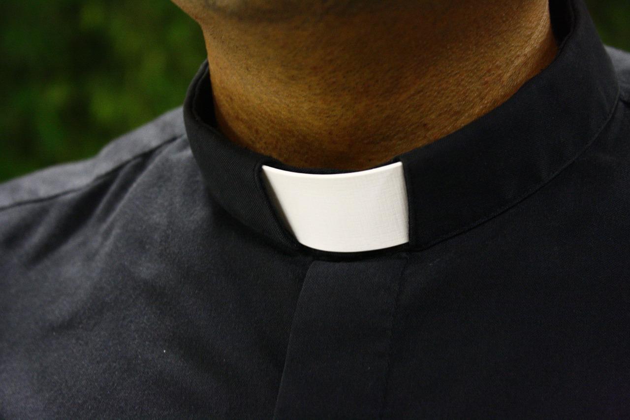 Preghiera per benedire i sacerdoti
