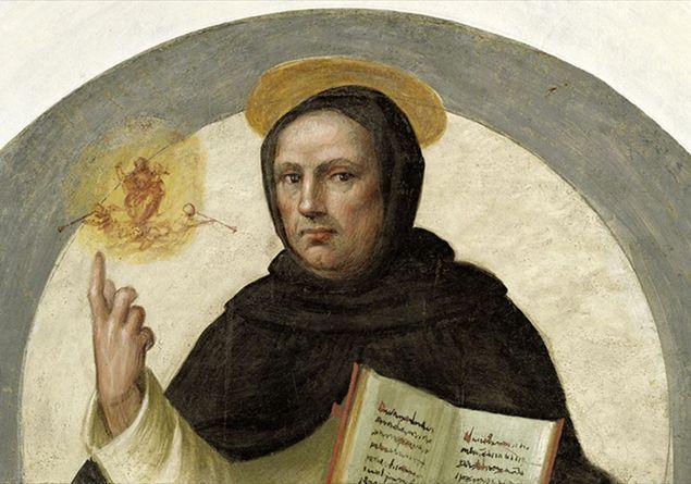 San Vincenzo Ferrer, sacerdote