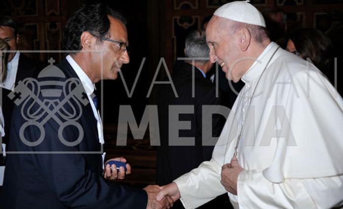 Al giornalista Salvatore Di Salvo il premio 'Gianni Ferraro'