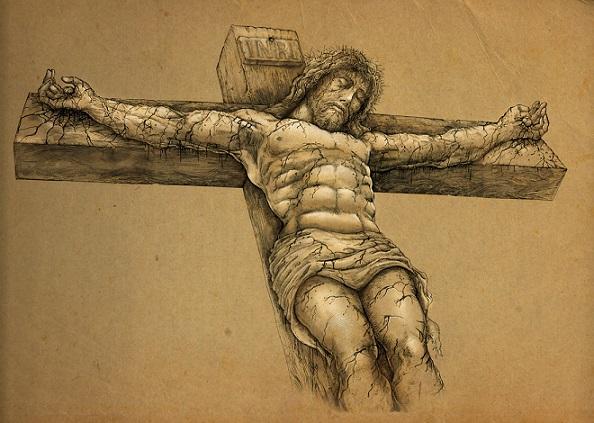 L'antica e potente supplica alla Croce Santa di Gesù