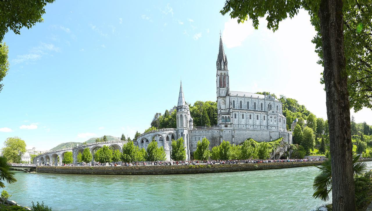 Miracoli di Lourdes