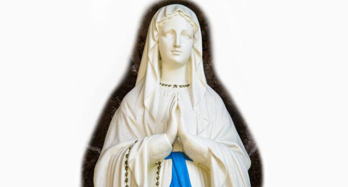 La breve supplica alla Madonna del Santo Rosario di Pompei