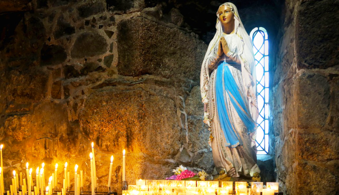 Storie da Lourdes