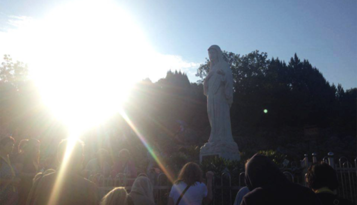 I miracoli del sole a Medjugorje