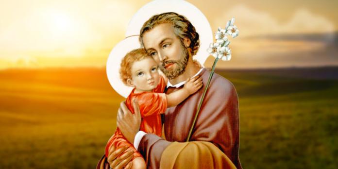 Due storie legate alla devozione del caro San Giuseppe