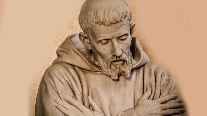 Due miracoli 'potenti' di San Francesco d'Assisi
