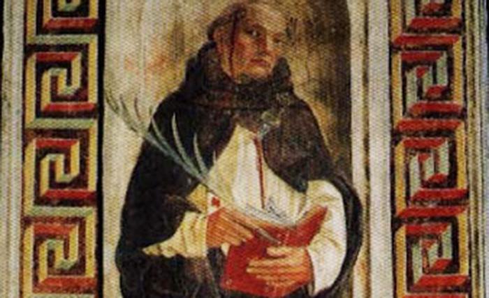 Beato Antonio Pavoni (Vita e Preghiera)