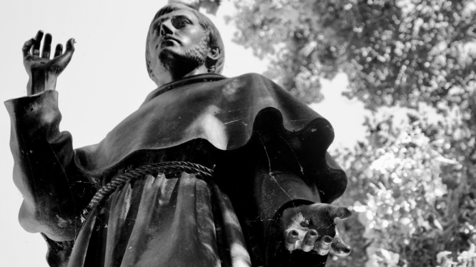 San Francesco e la profezia