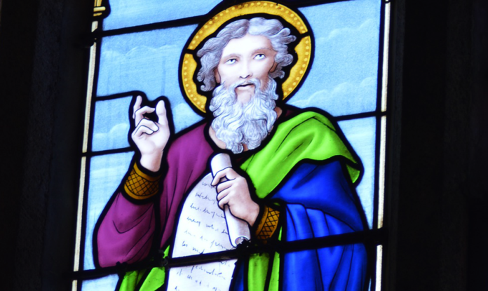 Preghiera a San Marco Evangelista per invocarlo