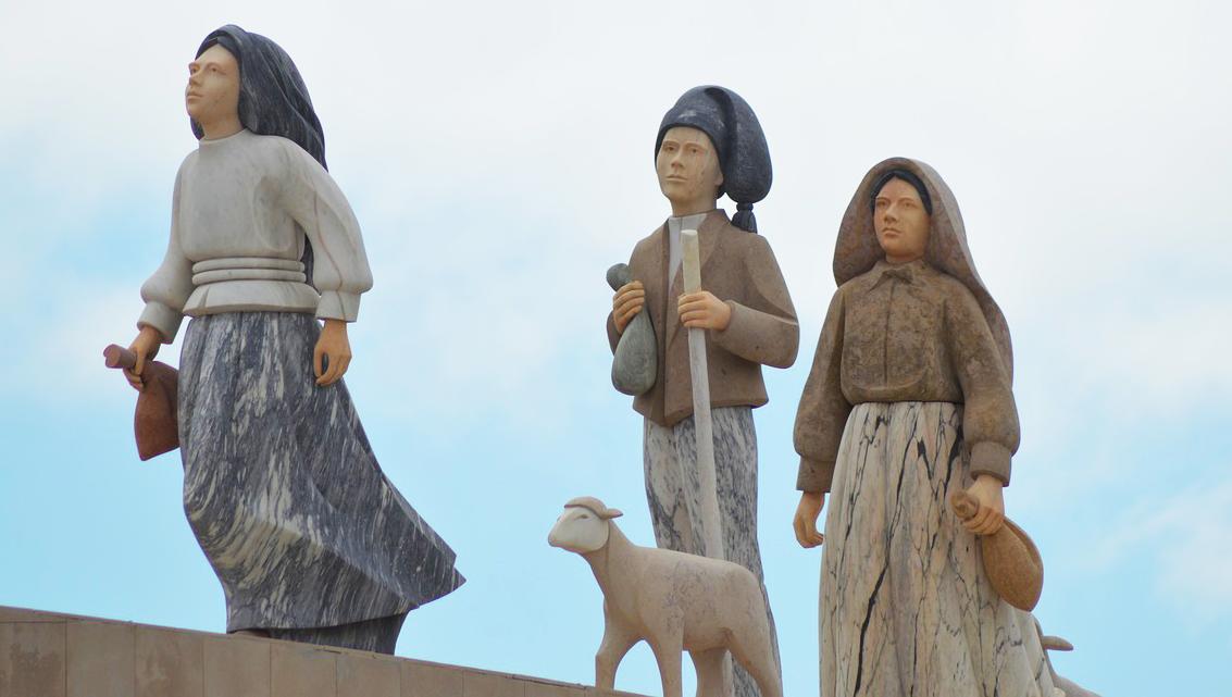 Preghiera del primo sabato del mese alla Madonna di Fatima