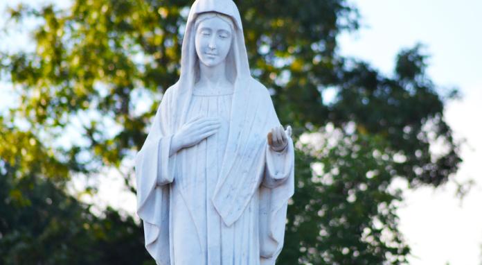 Il mondo vive nell'angoscia. La Madonna a Medjugorje dice: 'Non abbiate paura..'