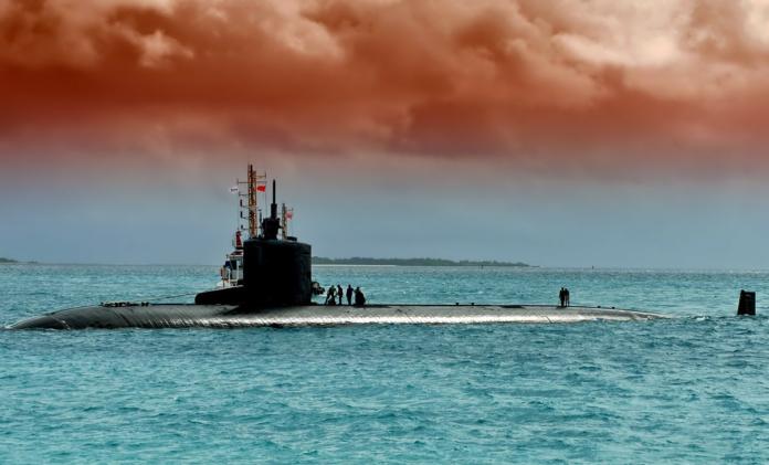 Tutto il mondo in ansia per il sottomarino scomparso