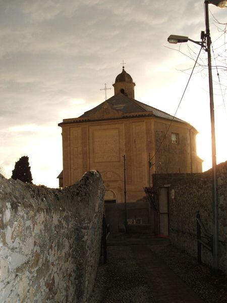 Miracolo al Santuario della Madonnetta