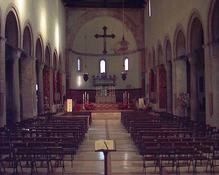 Cattedrale di Caorle