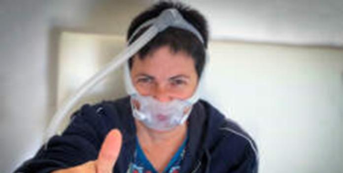 Le condizioni di salute di Chiara Amirante
