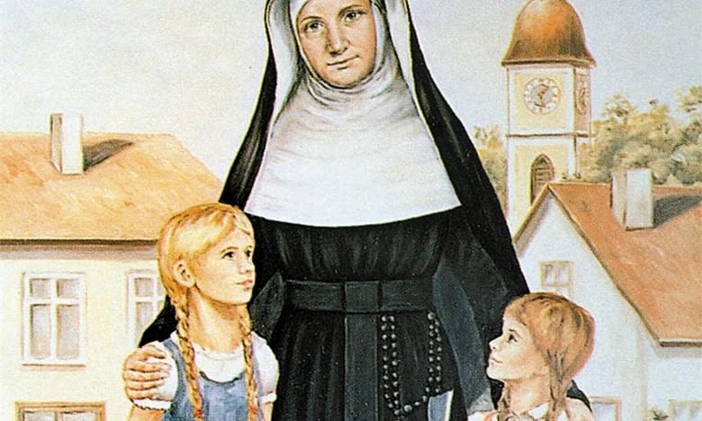 Beata Maria Teresa di Gesù